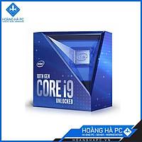 CPU Intel Core i9-10900K (3.70GHz Turbo Up To 5.30GHz, 10 Nhân 20 Luồng, 20M Cache, Comet Lake-S)