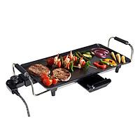 Bàn nướng điện 1800W - Màu đen