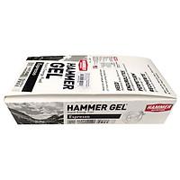 Hộp 24 gói Gel uống bổ sung năng lượng - Hammer Nutrition Hammer Gel vị Cafe  HM301