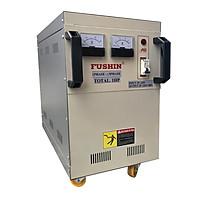 Biến áp 1 pha FUSHIN 220V ra 3P 380V-1Hp