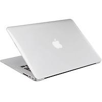 Ốp lưng Macbook Air 13'' 2017-2019 LAUT Slim Crystal X - hàng chính hãng