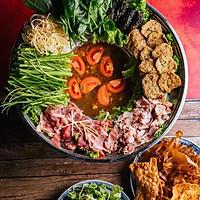 Lẩu Cua Đồng Home Pack - Đặc sản Hải Phòng - An Biên Eatery