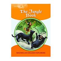 Macmillan English Explorer - Explorer 4: Jungle Book