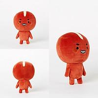 Gấu bông đậu đỏ 25cm phim Yêu tinh Goblin