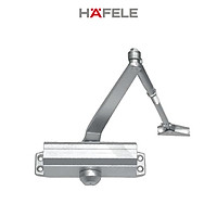 Thiết Bị Đóng Cửa Tự Động DIY EN2 Hafele - 489.30.012 (Hàng chính hãng)