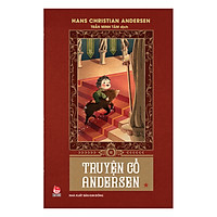 Truyện Cổ Andersen - Tập 1