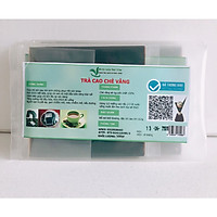 Cao chè vằng Quảng Trị - 500gr được 25 miếng - Loại cao cấp giảm cân lợi sữa
