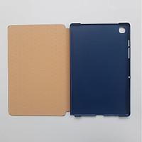 Bao da gập, lưng cứng cho Samsung Galaxy Tab A7 10.4 SM-T505 hãng Kakusiga- Hàng nhập khẩu