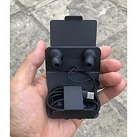 Tai nghe Nhét Tai Dành Cho Samsung Note 10/ 10 Plus  - Jack Cắm Type C -  Đen