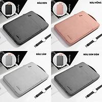 Túi chống sốc Laptop, Macbook 13 - 15.6 inch : Chống sốc - Chống nước cao cấp - TKS040