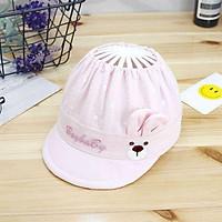 Nón mũ cho em bé sơ sinh đến 1 tuổi