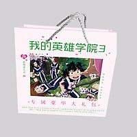 Túi quà anime học viện anh hùng boku no academia (2 mẫu)