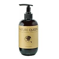 Dầu xả Nature Queen trị rụng tóc 480ml - Tặng Khăn mặt cao cấp