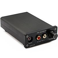 Bộ DAC Giải Mã Âm Thanh FX-AUDIO X3 24Bit 192Khz Cao Cấp AZONE