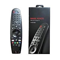 Magic Remote Điều Khiển Dành Cho Smart TV, Tivi Thông Minh LG AN-MR18BA Chuột Bay, Nhận Giọng Nói