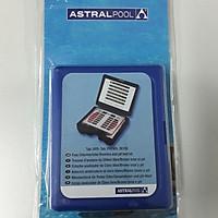 Bộ Test nước hồ bơi hãng ASTRAL