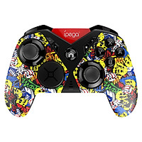 iPega BT Gamepad PG-SW001 BT3.0 650mAh Swappable Programmable Buttons Six-Axis Gyroscope Vibration Function Wired /