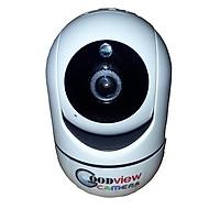 Camera MINION-4S theo dõi chuyển động wifi không dây auto tracking- Hàng Nhập Khẩu