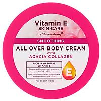 Dưỡng thể Superdrugs Vitamin E  300ml (Bill Anh)
