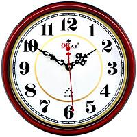 Đồng hồ treo tường thiết kế đẹp OKAY 96