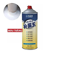 Sơn xịt chống thấm 450ml đa năng chống dột mái , ống nước , sàn nhà cao cấp