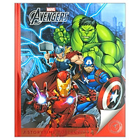 Marvel Avengers: Storytime Collection (Storytime Collection Marvel)