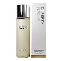 Nước hoa hồng Dr.Pepti Centella Toner-180ml