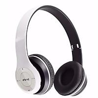 Tai nghe bluetooth chụp tai, hỗ trợ thẻ nhớ lên tới 32GB