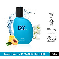 NƯỚC HOA LAURA ANNE DYNAMIC FOR HER - 30ML