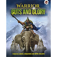 Warrior - Guts And Glory
