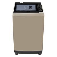 Máy Giặt Cửa Trên Inverter Aqua AQW-DW115AT-N (11.5Kg) - Vàng Kim - Hàng Chính Hãng