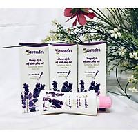 Dung dịch vệ sinh phụ nữ Lavender bộ 03 chai