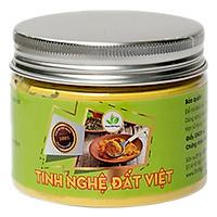 Tinh Bột Nghệ Đất Việt Hũ Pet (250g)
