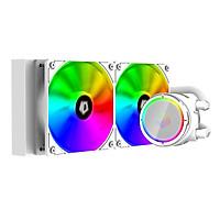 Tản Nhiệt Nước CPU ID-COOLING ZOOMFLOW 240 X SNOW LED RGB SYNC - Hàng Chính Hãng
