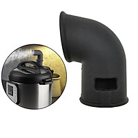 Silicone Steam Release Diverter Pressure Cooker Accessories Fits for Instant Pot / Plus/and Other Models