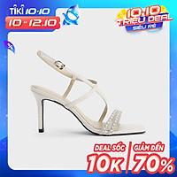Giày Cao Gót Nữ Đá Kép HAPAS - CG9950