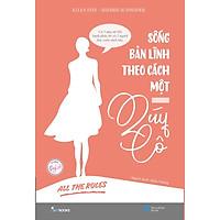 Sách - Sống bản lĩnh theo cách một quý cô (tặng kèm bookmark)