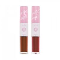 Combo 2 Son kem LEMONADE Perfect Couple Lip (7.5g x 2)