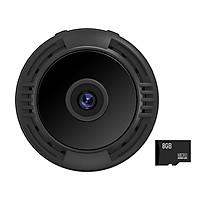 F8 Camera Outdoor Sports High Definition Camera V380 Aerial Camera DV Camera Night Version Monitor