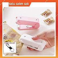 Máy hàn miệng túi NILON mini hàng Nhật cao cấp_ Tặng móc đeo khóa