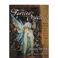 Bài Oracle The Faeries 66 Lá Bài Tặng Đá Thanh Tẩy