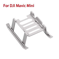 Landing Gear for DJI Mavic Mini Extension Support Leg Safe Landing Quick Release Heightened Stand Remote Control Airplane Accessories