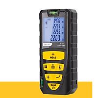 Thước đo khoảng cách laser 100m Deli DL4171