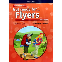 GET READY FOR FLYERS: SB WITH DOWNLOADABLE AUDIO: MAXIMIZE CHANCES OF EXAM