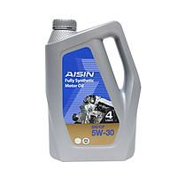 Nhớt Động Cơ AISIN ESFN0534P 5W-30 SN / CF Fully Synthetic 4 lít