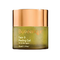 Gel Tẩy Da Chết - Botanifique Face It Peeling Gel (Botanifique)