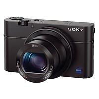Máy Ảnh Sony RX100 Mark 3 - 20.1MP - Tặng Thẻ Nhớ 16GB + Túi - Hàng Chính Hãng
