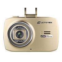 Camera Hành Trình LET'S VIEW SH-200M - Hàng Chính Hãng