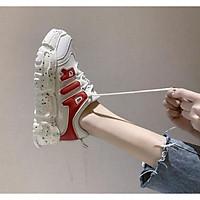 Giày thể thao nữ phát sáng đế siêu nhẹ