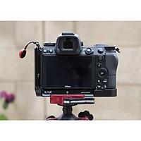 giá đỡ máy ảnh Stabil LNZ : L Plate (Bracket) For Nikon Z7 / Z6 hàng chính hãng